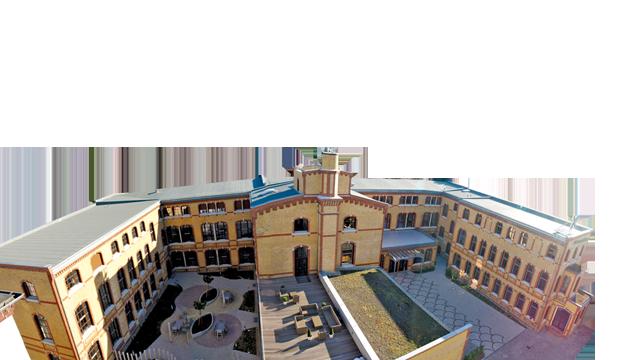 Lohmann & Birkner Firmensitz